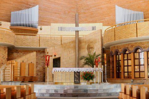 WORSHIP FACILITIES