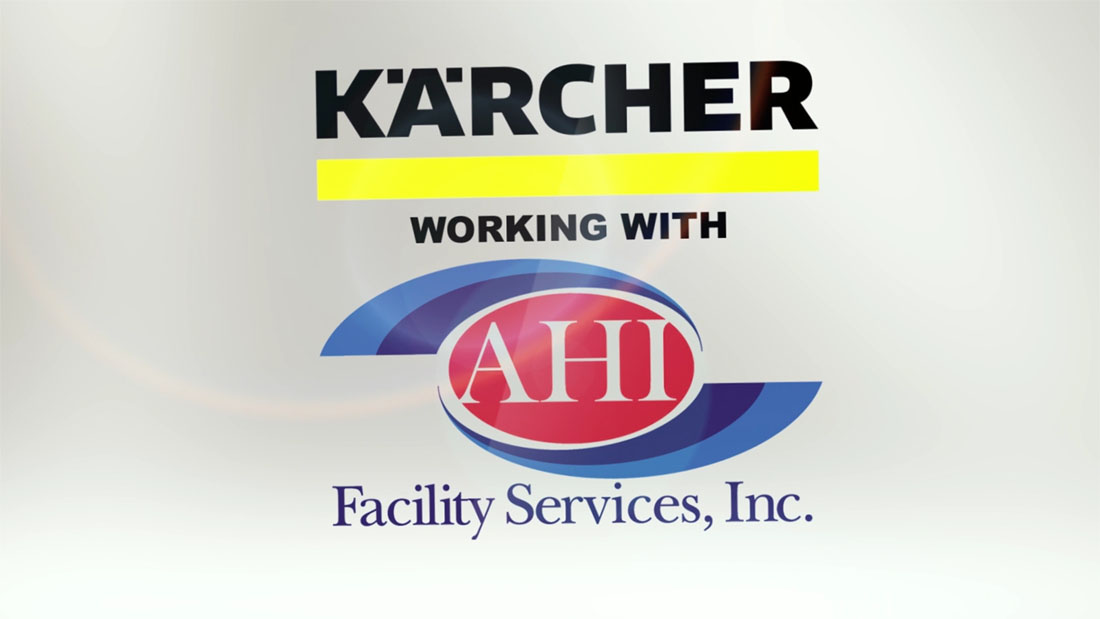 "Karcher ""working with AHI"""