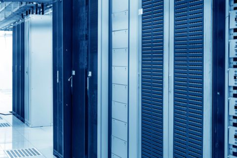 CLEAN ROOMS AND DATA CENTERS