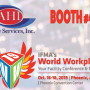 The IFMA World Workplace Convention: will we see you there?