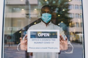 Responsiveness to a Pandemic